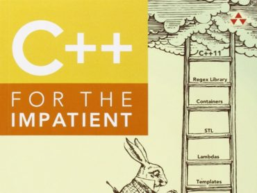 C++-for-the-impatient