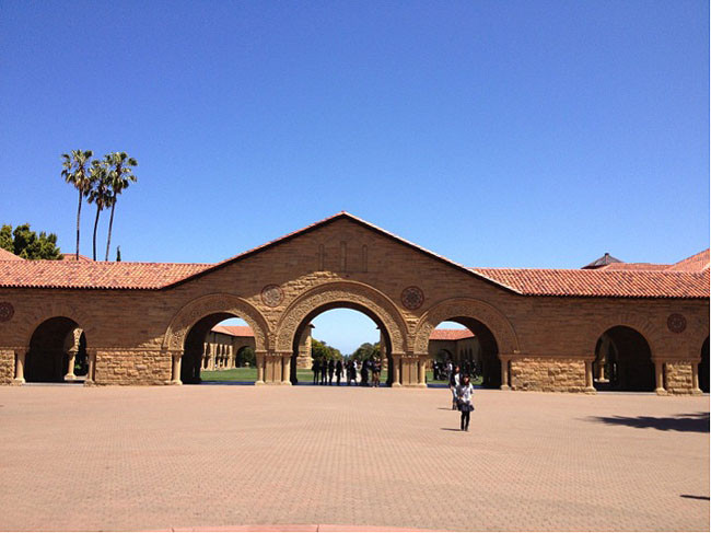 arco-Stanford