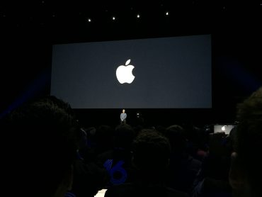Apple WWDC 2016 Keynote