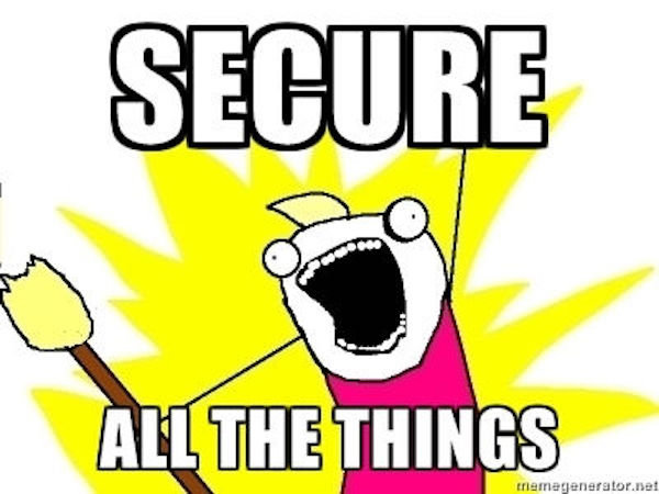 secure-all-the-things