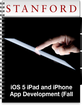 iOS 5 iPad and iPhone App Development