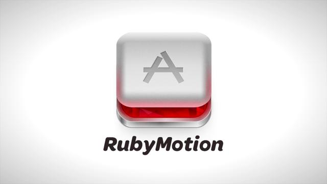 ruby motion