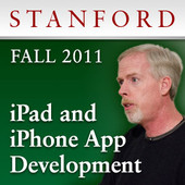 iPad and iPhone App Development